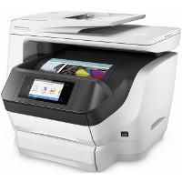 Hewlett Packard OfficeJet Pro 8700 printing supplies