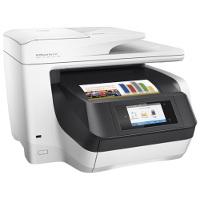 Hewlett Packard OfficeJet Pro 8720 printing supplies