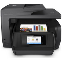 Hewlett Packard OfficeJet Pro 8728 printing supplies