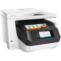 Hewlett Packard OfficeJet Pro 8730 printing supplies