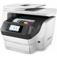 Hewlett Packard OfficeJet Pro 8740 printing supplies