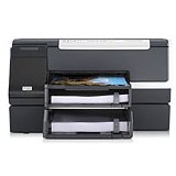 Hewlett Packard OfficeJet Pro K5400dtn printing supplies