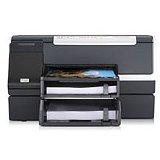 Hewlett Packard OfficeJet Pro K5400dtn consumibles de impresión