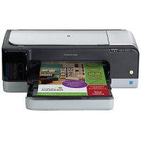 Hewlett Packard OfficeJet Pro K8600 consumibles de impresión