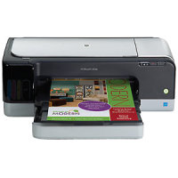 Hewlett Packard OfficeJet Pro K8600dtn printing supplies