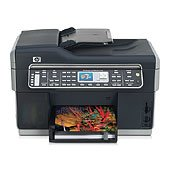Hewlett Packard OfficeJet Pro L7600 printing supplies