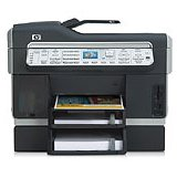 Hewlett Packard OfficeJet Pro L7780 All-In-One printing supplies