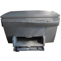 Hewlett Packard OfficeJet Pro R40xi printing supplies