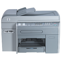 Hewlett Packard OfficeJet Pro 9110 printing supplies