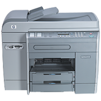 Hewlett Packard OfficeJet Pro 9120 printing supplies