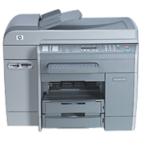 Hewlett Packard OfficeJet Pro 9130 printing supplies