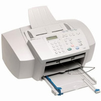 Hewlett Packard OfficeJet Pro T65xi printing supplies