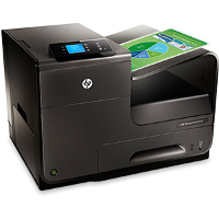 Hewlett Packard OfficeJet Pro X451dn printing supplies