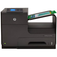 Hewlett Packard OfficeJet Pro X451dw printing supplies