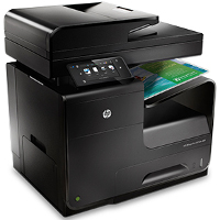 Hewlett Packard OfficeJet Pro X476dn printing supplies