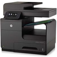Hewlett Packard OfficeJet Pro X476dw printing supplies