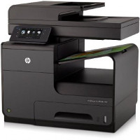 Hewlett Packard OfficeJet Pro X576dn printing supplies