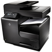 Hewlett Packard OfficeJet Pro X576dw printing supplies