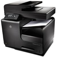 Hewlett Packard OfficeJet Pro X576dw printing supplies