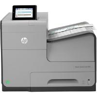 Hewlett Packard OfficeJet X555dn printing supplies