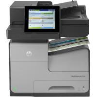 Hewlett Packard OfficeJet X585dn printing supplies