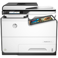 Hewlett Packard PageWide Pro 352dn printing supplies