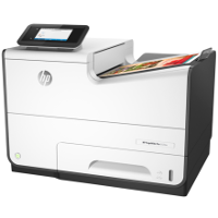 Hewlett Packard PageWide Pro 552dw printing supplies