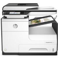 Hewlett Packard PageWide Pro MFP 477dn printing supplies