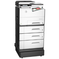 Hewlett Packard PageWide Pro MFP 577z printing supplies