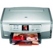 Hewlett Packard PhotoSmart 3210 All-In-One printing supplies
