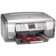 Hewlett Packard PhotoSmart 3210xi All-In-One printing supplies