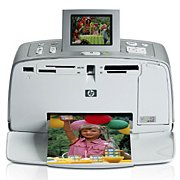 Hewlett Packard PhotoSmart 335 printing supplies