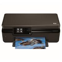 Hewlett Packard PhotoSmart 5511 - B111j consumibles de impresión