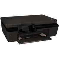 Hewlett Packard PhotoSmart 5520 e-All-In-One printing supplies
