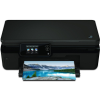 Hewlett Packard PhotoSmart 5522 e-All-In-One printing supplies