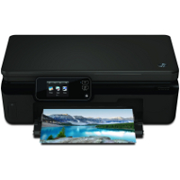 Hewlett Packard PhotoSmart 5525 e-All-In-One printing supplies