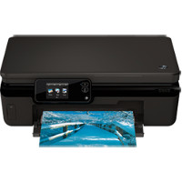 Hewlett Packard PhotoSmart 5524 e-All-In-One printing supplies