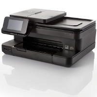 Hewlett Packard PhotoSmart 6520 e-All-In-One consumibles de impresión