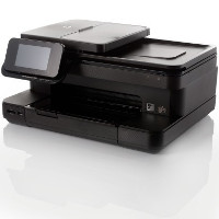Hewlett Packard PhotoSmart 7520 e-All-In-One printing supplies