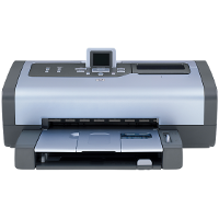 Hewlett Packard PhotoSmart 7762 printing supplies