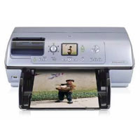 Hewlett Packard PhotoSmart 8100 printing supplies
