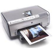 Hewlett Packard PhotoSmart 8250 consumibles de impresión
