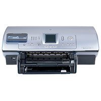 Hewlett Packard PhotoSmart 8400 printing supplies
