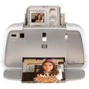 Hewlett Packard PhotoSmart A433 printing supplies
