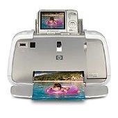 Hewlett Packard PhotoSmart A436 printing supplies