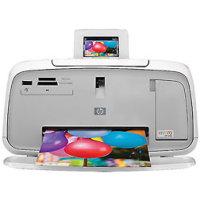 Hewlett Packard PhotoSmart A536 printing supplies