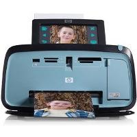 Hewlett Packard PhotoSmart A627 printing supplies