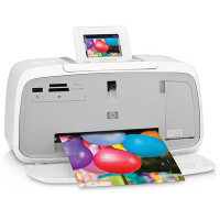 Hewlett Packard PhotoSmart A630 printing supplies