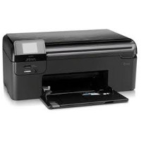 Hewlett Packard PhotoSmart All-In-One B110 consumibles de impresión