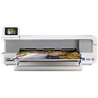 Hewlett Packard PhotoSmart B8550 consumibles de impresión